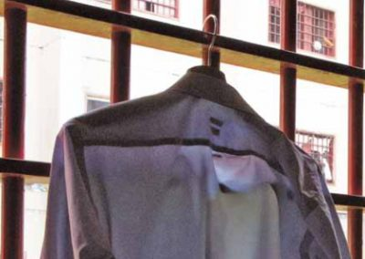 Distribuzione Vestiario